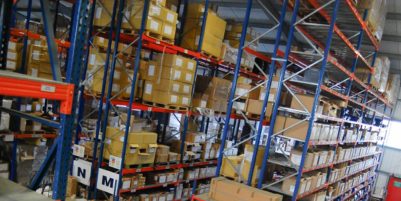 Couriers under growing pressure to deliver as Black Friday approaches