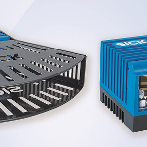"""SICK's LMS4000: """"Most Powerful and Accurate 2D LiDAR Sensor Yet"""""""