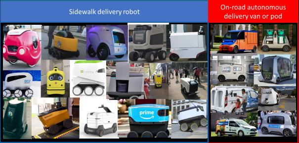dépôt minimum robot