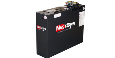NexSys ATEX batteries bring advantages of Thin Plate Pure Lead (TPPL) technology to materials handling vehicles operating in hazardous areas