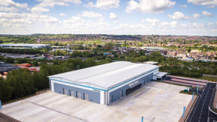 HERMES TO EXPAND DEPOT NETWORK CREATING OVER 100 JOBS