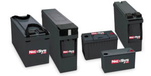 New NexSys 'bloc' batteries optimise small motive power applications