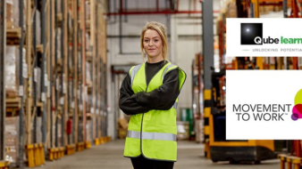 VOCATIONAL-TRAINING PROVIDER AND WORK-PLACEMENT CHARITY ANNOUNCE JOINT PROMOTION OF THE UK'S YOUNG WORKFORCE
