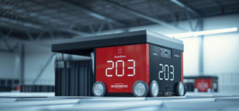 Neovia Logistics invests in AutoStore delivered by Element Logic
