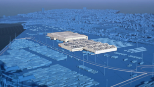 Key Milestone Reached in Southampton Docks Development!