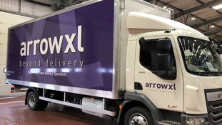 ARROWXL PLANS FOR BUSIEST EVER PEAK