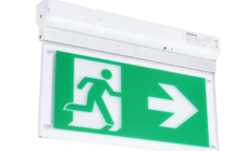SYLVANIA LAUNCHES NEW EMERGENCY LIGHTING RANGE