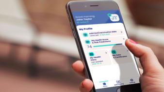 AI tool offers lifeline to logistics companies adapting to strains of Covid-19