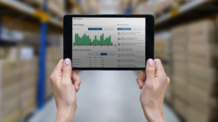 DIGITALISATION ENABLES LEADING CONTRACT PACKER TO STREAMLINE OPERATIONS AND ACCELERATE GROWTH