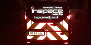 INSPACE MEDIA WINS UK FLEET CHAMPIONS AWARD