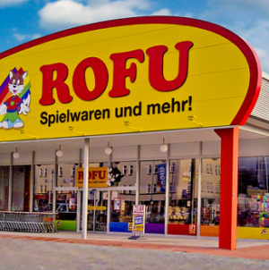 "AutoStore empowered by Swisslog for the ""colourful world of toys"""