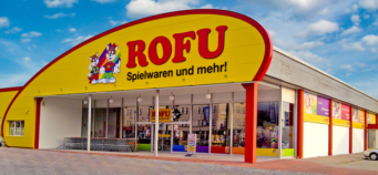 """AutoStore empowered by Swisslog for the """"colourful world of toys"""""""