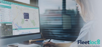Take control with telematics technology