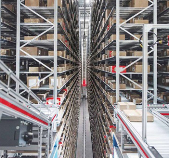 RM Resources consolidates supply chain with Swisslog automation