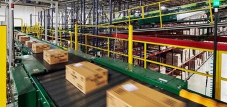 Prologis Research: Logistics Real Estate and E-Commerce Lower the Carbon Footprint of Retail