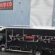 THE AMCO TRUCK FLEET TAKES SOLAR TECHNOLOGY ON THE ROAD