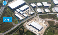 Fully let Logic secures 130 jobs in Rochdale