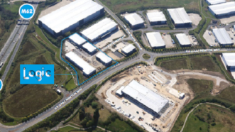 Fully let Logic secures 130 jobs in Rochdale