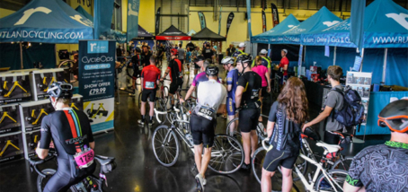 Bicycle Association Addresses Transport & Logistics Costs and Quality