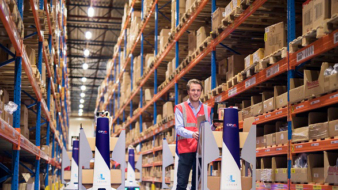 NULOGY SOFTWARE TO DRIVE CO-PACKING GROWTH FOR CEVA LOGISTICS