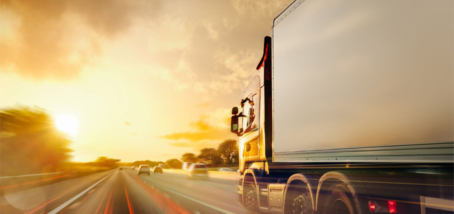 NEW RESEARCH SHINES LIGHT ON TECHNOLOGY'S ROLE IN LONE WORKER SAFETY FOR THE ROAD TRANSPORT SECTOR