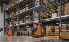 Ignoring corporate sustainability responsibilities is not an option for logistics companies