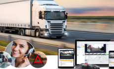 BDELITE ENHANCES COMMERCIAL FLEET PROPOSITION TO BROKERS WITH VIDEO TELEMATICS FROM VISIONTRACK
