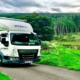 WHEELBASE CHOOSE ARROWXL TO PROVIDE THEIR CUSTOMERS WITH A 'WHEELY' GOOD DELIVERY SERVICE