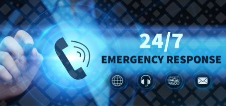 CHEMTREC® Launches Comprehensive New Guide to Emergency Response Compliance