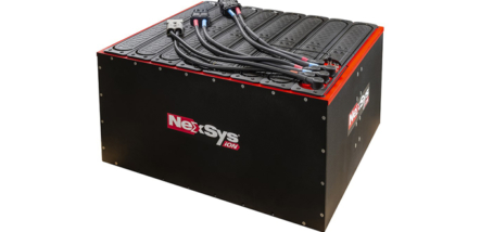 ENERSYS® NOW OFFERING ADVANCED, HIGH-PERFORMANCE LITHIUM-ION (LI-ION) BATTERY TO ITS GLOBAL PORTFOLIO OF POWER SOLUTIONS