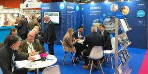 BCMPA TO EXHIBIT AT 7 SHOWS IN 7 MONTHS TO PROMOTE MEMBERS' OUTSOURCING SERVICES
