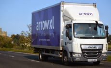 ARROWXL AWARDED CONTRACT WITH DIRECT4X4