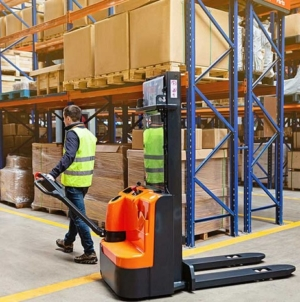 How to Choose the Right Storage System for Your Warehouse