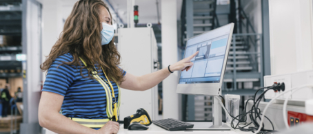 IKEA store in Zagreb implements Micro-Fulfillment concept with automated logistics by Swisslog