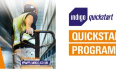 Indigo Software Launches QuickStart Rapid ROI Warehouse Management System
